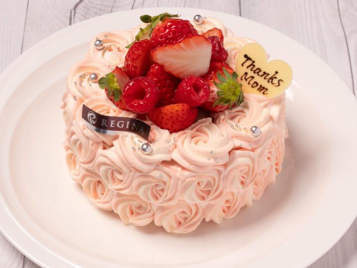 こどもの日、母の日 ケーキの予約フォームはこちらから